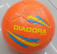 Футбольный мяч размер 5 Diadora PU-кожа