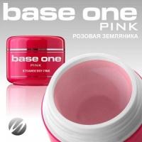 Гель Base One Pink (прозрачно розовый) 50г|escape:'html'