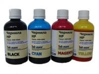 Ink-mate Набор чернил HIM-900 для HP (4 x 100 мл) escape:'html'