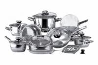 Набор посуды Vinzer Grand Cuisine Glass 89024 escape:'html'