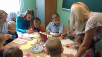 Творческие развивающие занятия для детей от 5 до 13 лет!