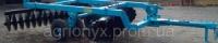 Борона дискова важка причіпна БДВП-4.2 Краснянка|escape:'html'