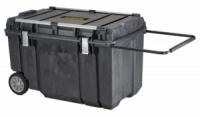 Ящик инструментальный на колесах 99x59x62см  FatMax 240L Chest 240 литров FMST1-75531|escape:'html'
