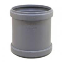 Муфта для внутренней канализации 110 мм Evci Plastik|escape:'html'