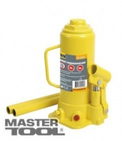 Домкрат гидравлический бутылочный 10 т, 230-460 мм MasterTool 86-0100|escape:'html'