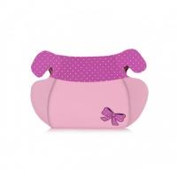 Автокресло бустер для детей 15-36 кг pink|escape:'html'
