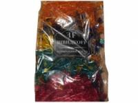 Шпажка для фруктов «Бабочка-Кленовый лист» 1000шт (1 пач)