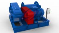 Лебедка УЛ-3М|escape:'html'