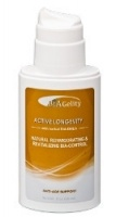 Крем гель омолаживающий «Active Longevity BIA gel» биа гель Ad Medicine Арго, укрепляет сосуды, атеросклероз escape:'html'