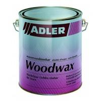 Воск натуральный для деревянных стен внутри помещений Woodwax farblos|escape:'html'