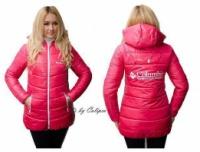 Куртка женская зимняя Коламбия|escape:'html'