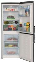 Холодильник-морозильник. BEKO CSA24021X|escape:'html'