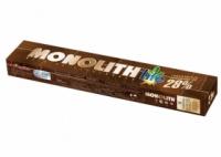 Элекроды Monolith РЦ 3мм. 1кг|escape:'html'