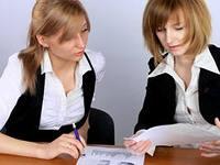 Розрахунок заробітної плати найманого працівника (договір/трудова книжка)