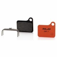 Тормозные колодки дисковые BP-D12 XLC, SH BR-M555, Nexave (BR-C92)|escape:'html'