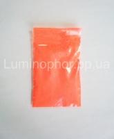 Флуоресцентный пигмент - Оранжевый, 10 грамм escape:'html'