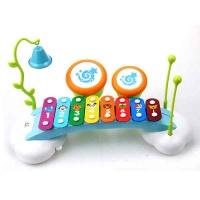 Игрушка Huile Toys «Ксилофон Радуга»|escape:'html'