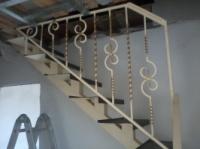Изготовление металлических лестниц escape:'html'