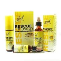 Рескью ремедуай спрауай / Rescue Remedy Spray