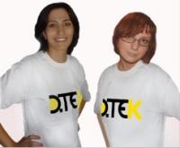 Печать на футболках оптом Харьков