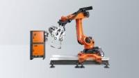 Робот для точечной сварки KUKA ready2_spot|escape:'html'