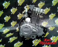 Двигатель в сборе (Zongshen zs200gs) Б/у|escape:'html'