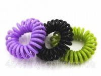 Резинки-спирали для волос|escape:'html'