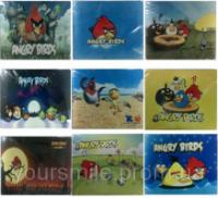 Коврик для мышки Angrybird