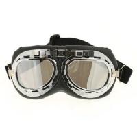 Очки мото вело скутер защитные тонированные линзы|escape:'html'