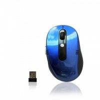Мышка беспроводная оптическая USB G-108 2,4g