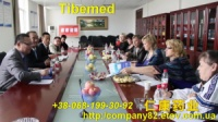 Подробно о компании Tibemed Тибемед. escape:'html'