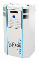 Стабилизатор напряжения VEKTOR ENERGY VN-8000 Trust