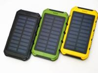 Powerbank Solar Stone Power 15000 mAh противоударный (пластик)|escape:'html'