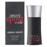 Armani Code Sport men (муж) escape:'html'