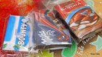 Мыло-шоколадка|escape:'html'