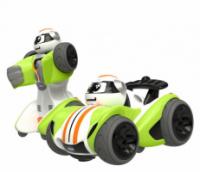 Машинка трансформер RoboChicco escape:'html'