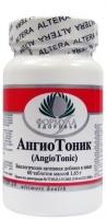 АнгиоТоник * Archon Vitamin Corporation (США) *