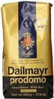 Кофе молотый Dallmayr prodomo 500гр|escape:'html'