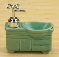 Дозатор для мыла с мочалкой Умывальник|escape:'html'