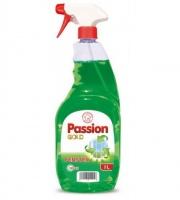 Спрей для миття вікон Passion Gold Fenster Green - 1 л.|escape:'html'