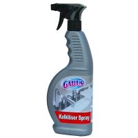 Засіб для очистки від вапняного нальоту та іржі Gallus Kalkloser. escape:'html'