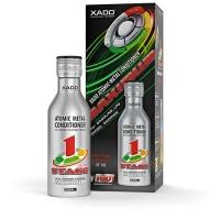 Атомарный кондиционер металла XADO Maximum 1 Stage с ревитализантом.