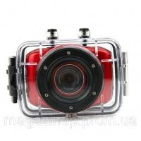 Видеорегистратор для мотоциклов, мопедов и велосипедов - DVR F5 SPORT Код:29097323