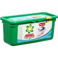 Капсулы для стирки Ariel 32 шт.