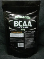 Аминокислоты BCAA 8:4:1 Intragen Sport Nutrition 0,8кг|escape:'html'