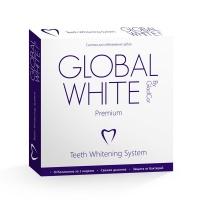 GLOBAL WHITE Система для интенсивного отбеливания зубов ГЛОБАЛ УАЙТ|escape:'html'