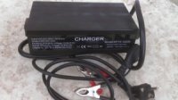 Зарядное устройство MastAK MT10-12200
