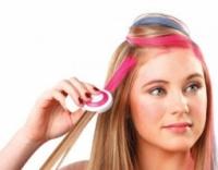 Цветные мелки для волос Hot Huez, Хот Хьюз|escape:'html'