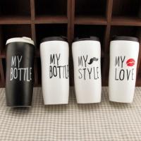 Термокружка керамическая My Bottle, 4 вида escape:'html'