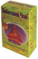 Тибетский чай  Мятный вкус